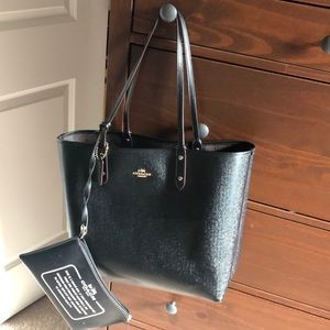 Reversible COACH tote bag - AUTHENTIC